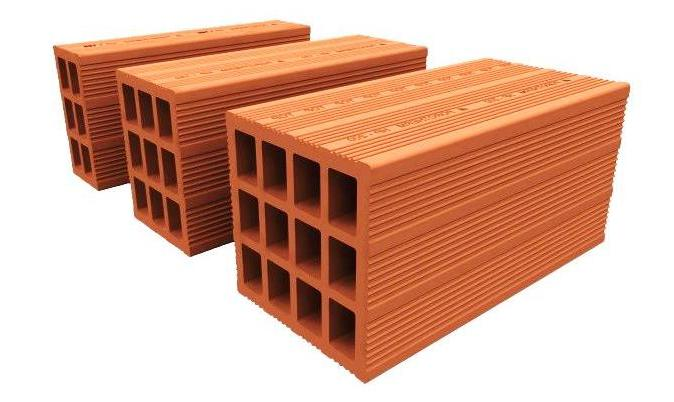 Wienerberger Porotherm Bricks