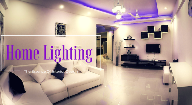 Home Interior Lighting Home Lighting The Essence Of Interior Design