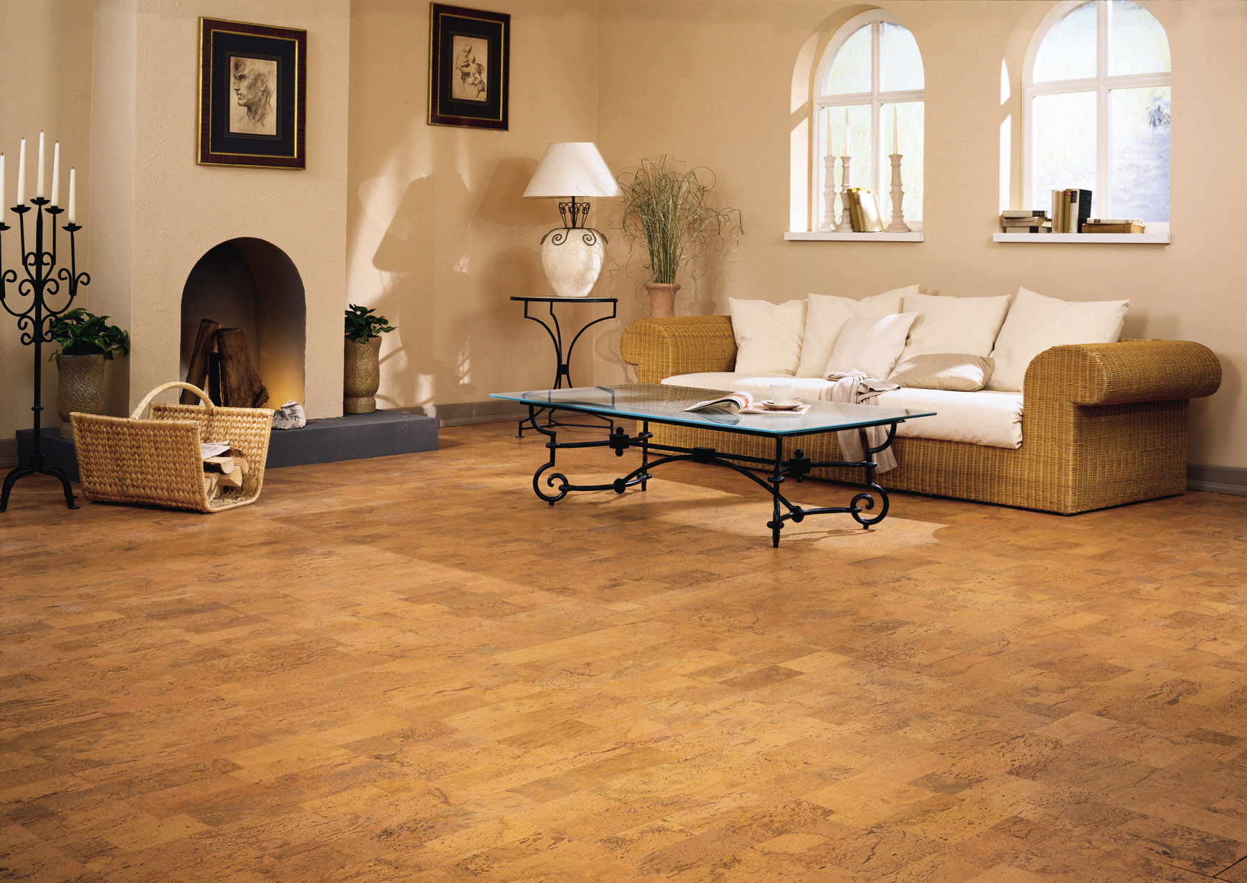 Eco Friendly Wood Flooring top 6 eco friendly flooring trends