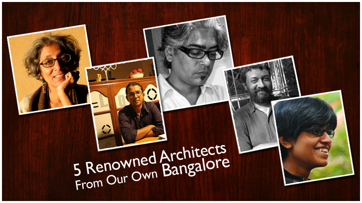 architects from bangalore