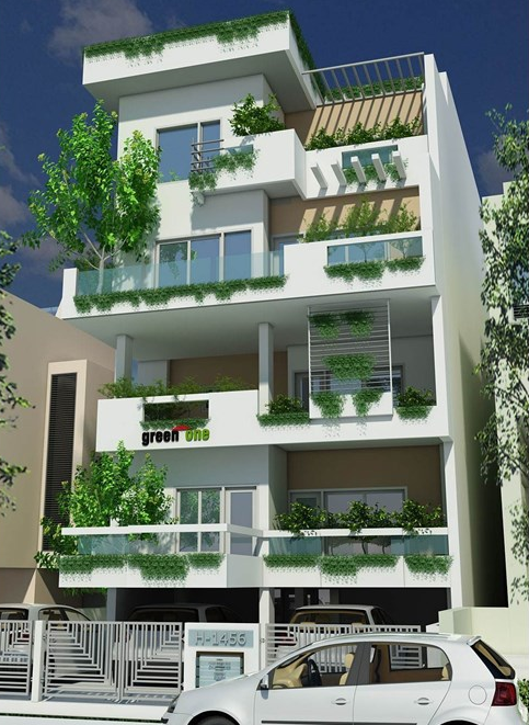 green home 2