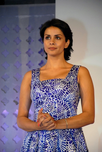 gul panag eco friendly home