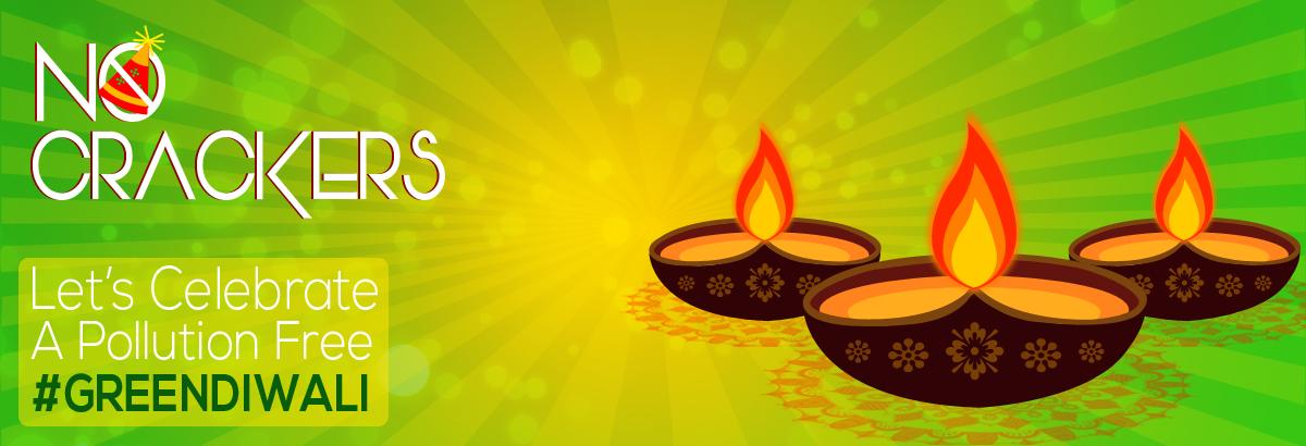 Green Diwali