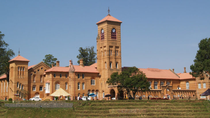 10 Architecturally Rich Boarding School Buildings in India