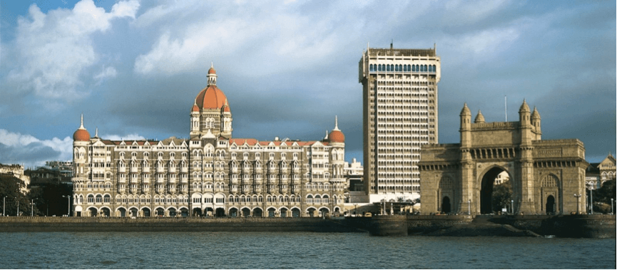 The Taj Mahal Palace, Mumbai