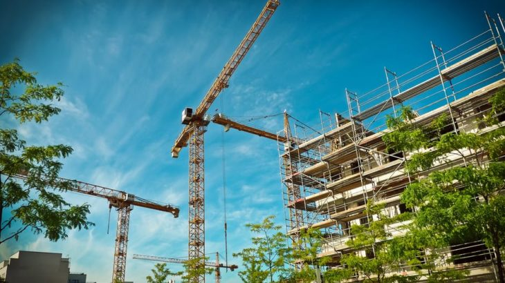 Major Challenges Facing The Construction Industry In India
