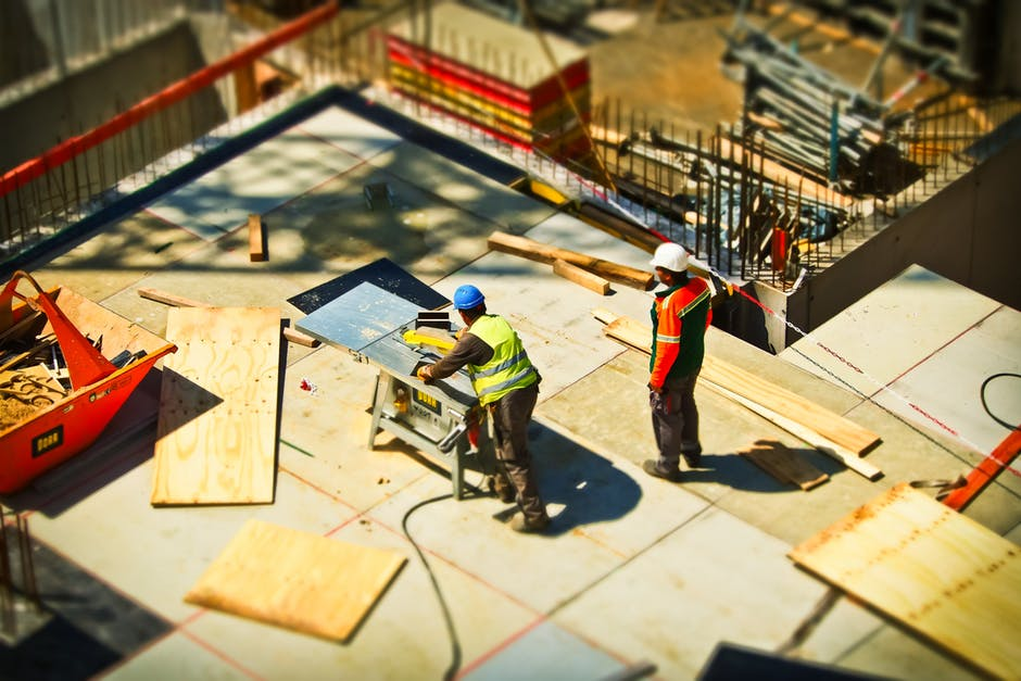 7 Most Commonly Used Construction and Building Materials in