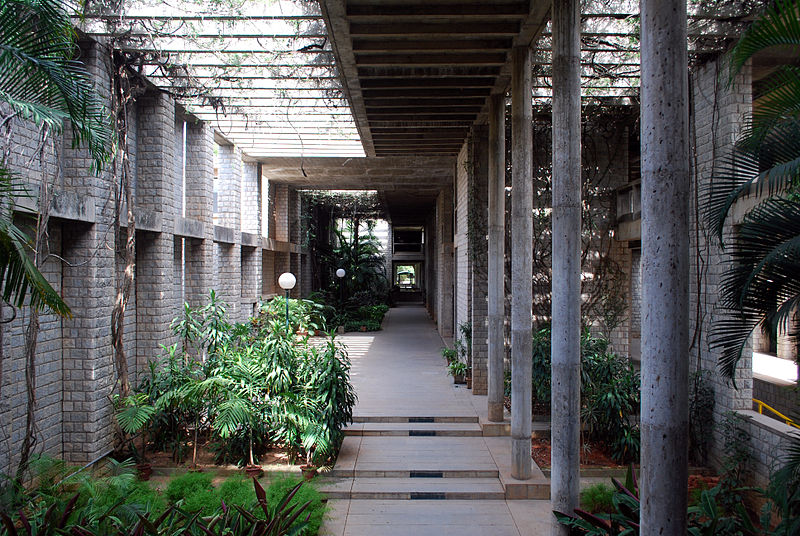 Aranya Housing Project ,Architecture ,Balkrishna Doshi ,Balkrishna Doshi Architect ,Bengaluru ,BV Doshi,Indian Architecture ,Indian Institute Of Management ,Pritzker Prize ,Pritzker Prize 2018 ,School Of Architecture ,School Of Planning,Shreyas School