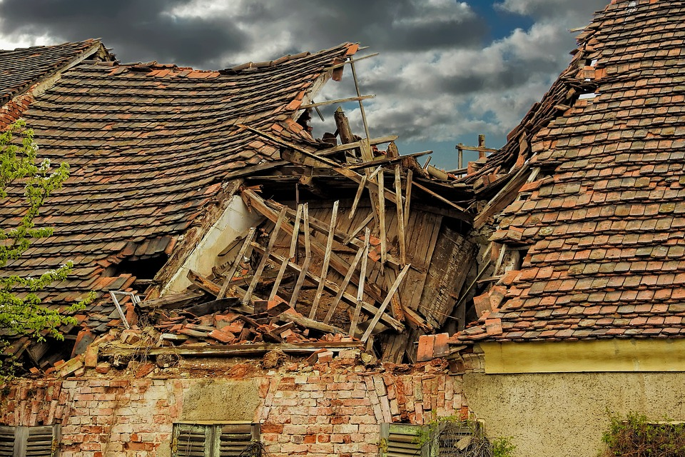 Your Roof Can Affect The Environment Learn Before You Buy