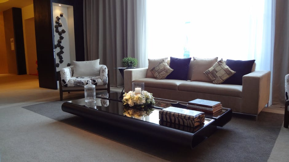 luxury homes, home features