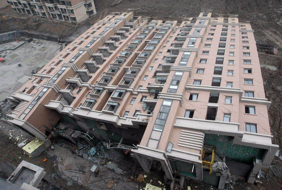 World Architecture, Architecture, Architectural Disasters