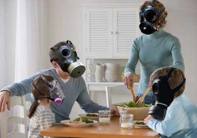 Indoor Air Quality, Indoor Air, Paints, Painting, Paints and VOCs, VOCs, volatile organic compounds