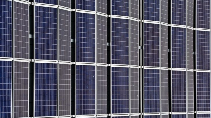 Vertical Solar Panels, Solar Energy, Solar Panels, Vertical Panels, Horizontal Solar Panels