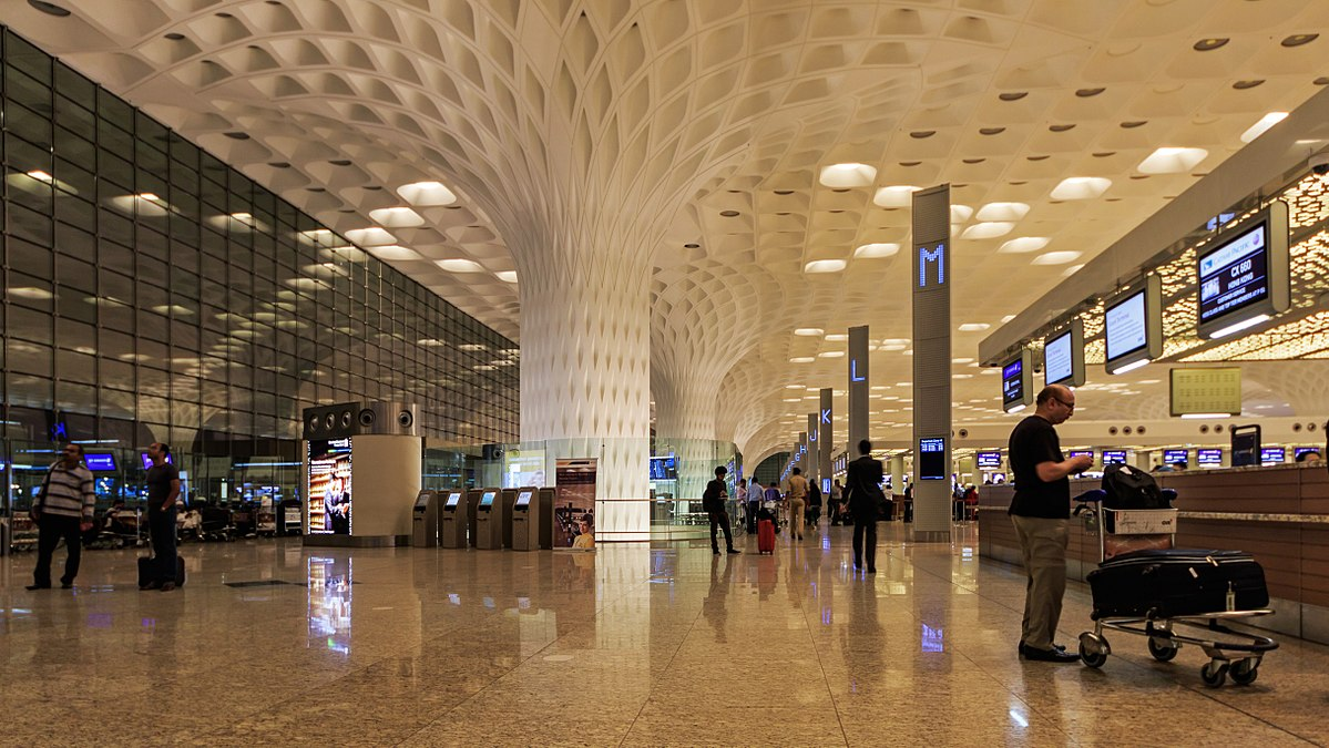 Green Airport In India, airports in india, green airport, Indira Gandhi International Airport, Chattrapati Shivaji International Airport, Rajiv Gandhi International Airport, Kempegowda International Airport, Cochin International Airport