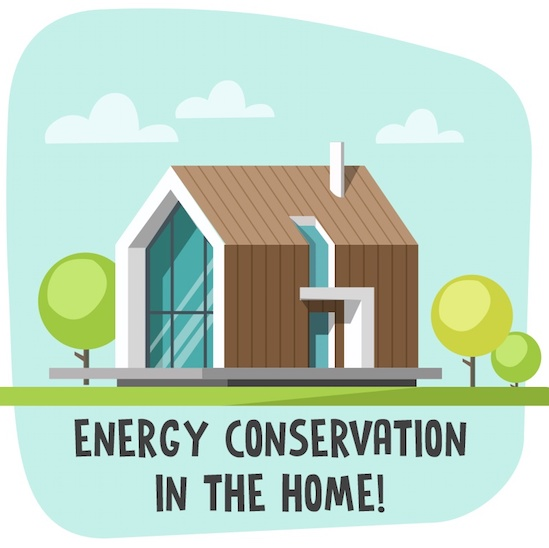 ways to save energy, save energy, energy conservation, how to save energy at home, save energy at home