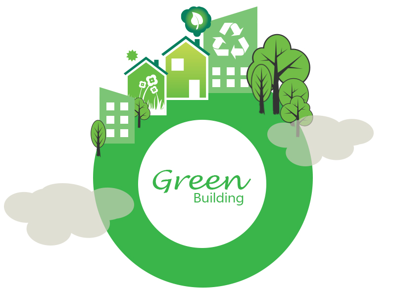 Buying Your First Home, Green Project, Green Home, Green Home Features