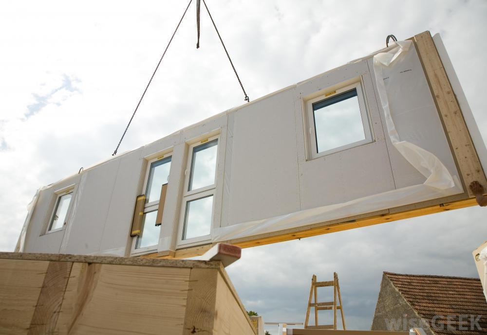 Prefabricated Construction, Prefab, Prefab technology, off-site construction