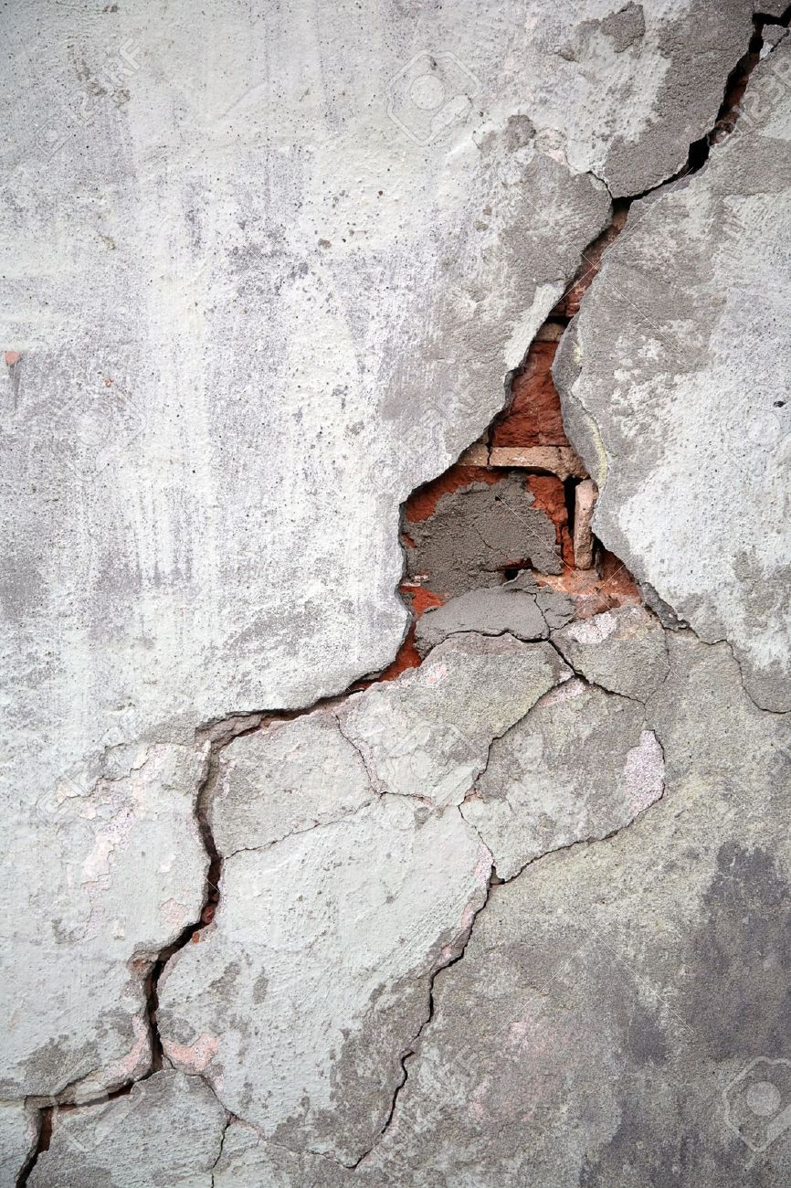 Why Cracks In Walls, foundation cracks, cracks in walls around windows , cracks in walls of new house