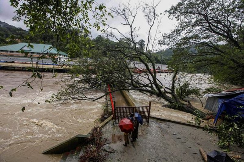 Kerala Floods, Kerala Rains, Kerala, Google Person Finder