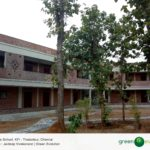 Porotherm, Walling Material, Porotherm Clay Bricks, KFI School