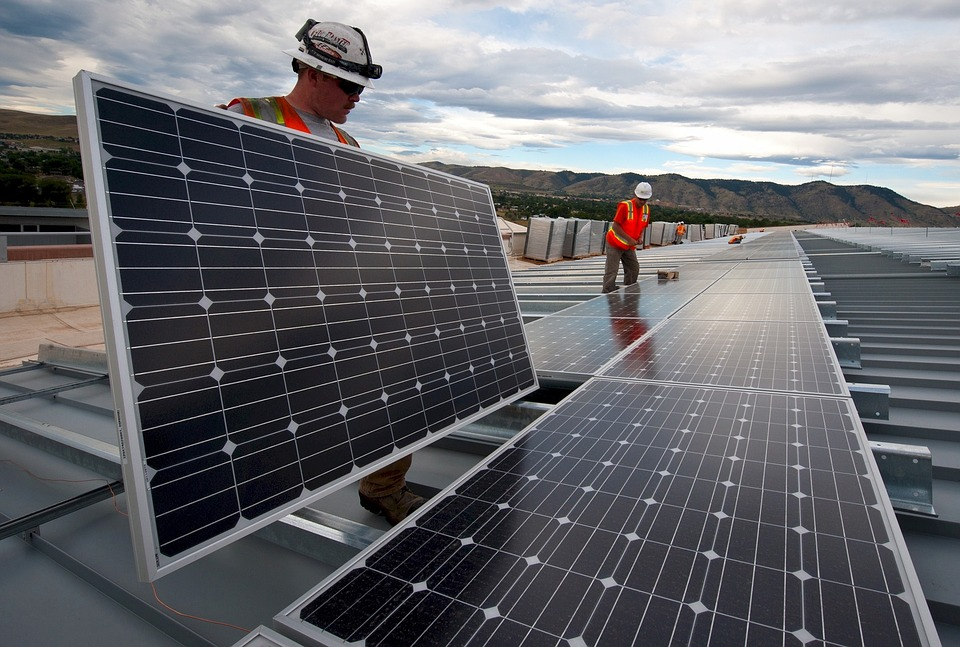 right solar panels for your home