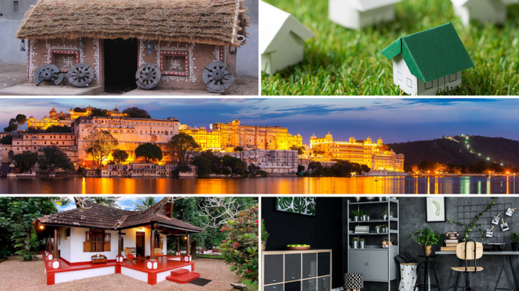 10 Different Types Of Houses In India