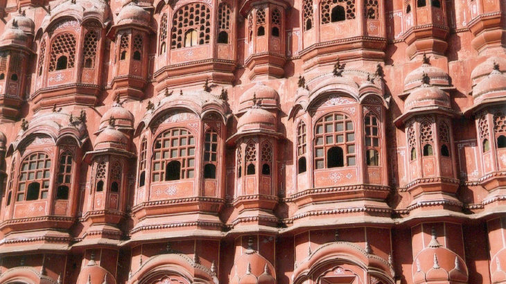 The 7 Top Ancient Buildings In India