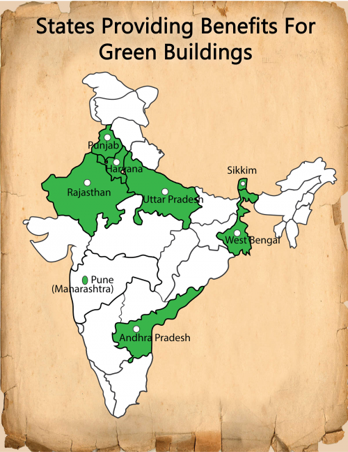 Green Building, Green Building Incentives, IGBC