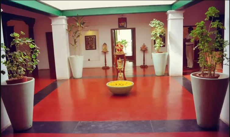 Terracotta Floor Tiles India - Tile Design Ideas