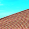 Pitched Roof Construction, Clay Roof Tiles