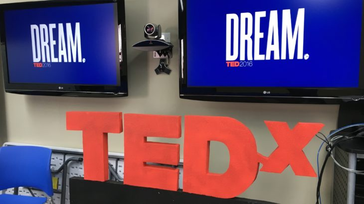 TED Talks, TED Talks In Architecture