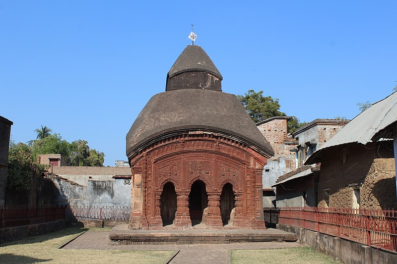 bengal temple architecture