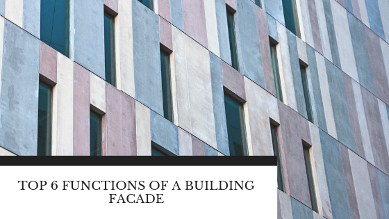 what is a façade