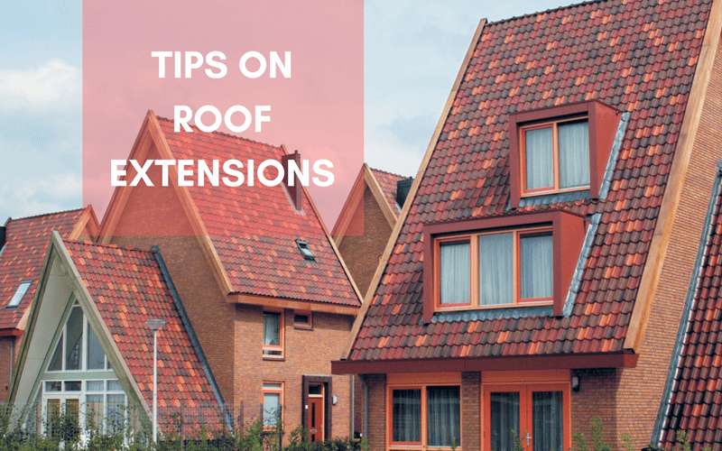 How To Choose The Right Material For Roof Extensions Go