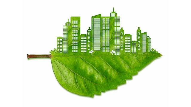 Rapid Real Estate Activities And Sustainable Building Practices ...
