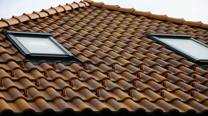 Clay Roof Tiles Have A Lifespan