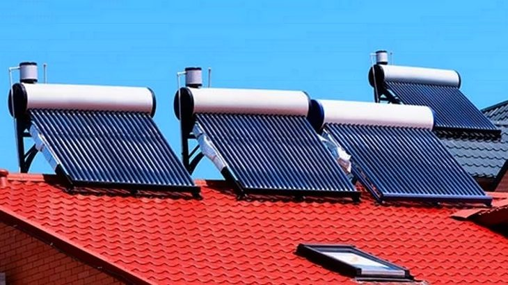 Complete Guide To Solar Water Heating System