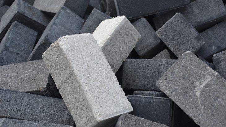 Инженерные кирпичи и фундаментные блоки